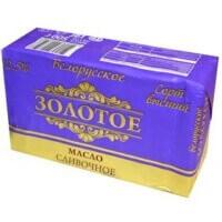 maslo zolotoe